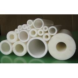 白色POM管 白色賽鋼管圖片