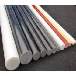 PVC棒 灰色PVC塑料棒批发