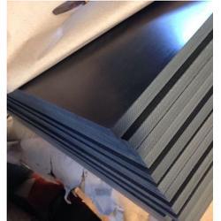 黑色絕緣電木板 防靜電黑色電木板圖片