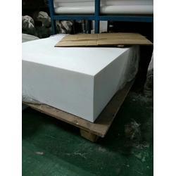 瓷白色PVC板 耐腐蚀瓷白色PVC板图片