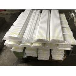 聚四氟乙烯棒 白色F4棒图片