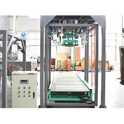 海城全自動包裝機-無錫邦堯-顆粒全自動包裝機圖片