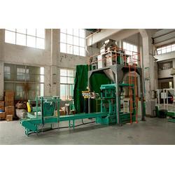 邦尧机械工程-山东抽气式超细粉体包装机图片