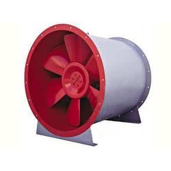 泰威空调_排烟风机图片