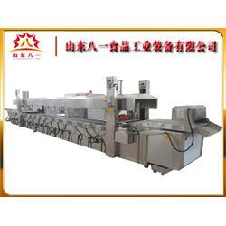山东八一(多图)|大型薯条薯片油炸生产线厂家图片