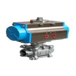 阿姆利流体控制设备(图)|定制衬四氟球阀|衬四氟球阀图片