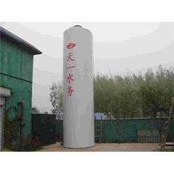 上流式溶气气浮机生产商图片
