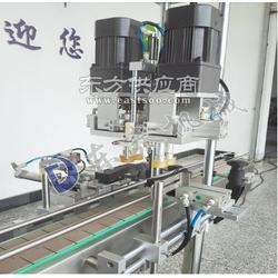 全自动喷头盖锁盖机制造商 稳定可靠的喷雾盖旋盖机 东泰厂家热销供应图片