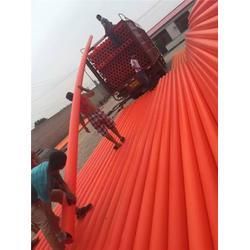 博爾塔拉電纜保護管、領尚管道、mpp電力預埋管圖片