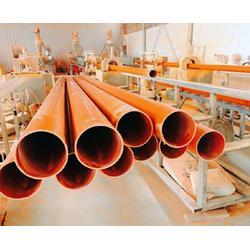 鹤岗cpvc电力管多少钱一米、领尚管道图片