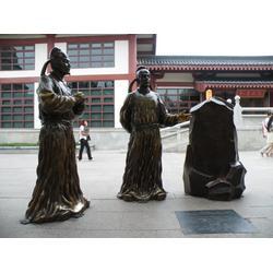 制作精品推荐(图)|大型人物雕塑|人物雕塑图片