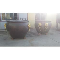 崇文铜大缸,铸铜大缸,昌盛铜雕(优质商家)图片