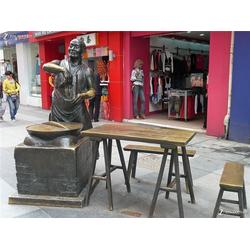 人物雕塑|大型人物雕塑|昌盛铜雕(优质商家)图片
