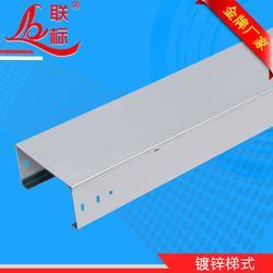 金属线槽_地面金属线槽规格_穿线槽(推荐商家)图片