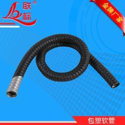 sc 20国标线管 穿电线铁管-电线铁管图片
