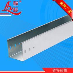 线槽配件厂家-线槽配件-铁线槽100*50(查看)图片