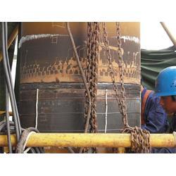 化工管道热处理设备、吴江市平望镇佳诚、热处理图片