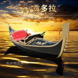 什么是贡多拉游船啊贵吗多少钱一艘图片