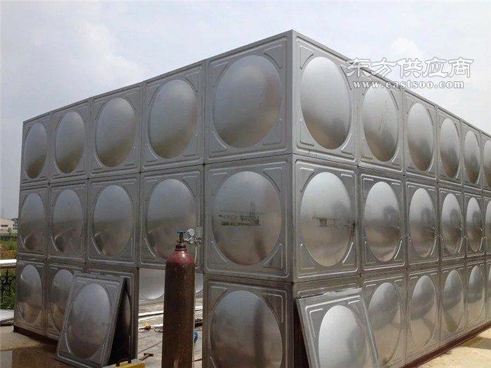 厂家设备家用水箱水位控制器_状元不锈钢水塔图片