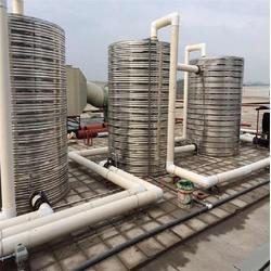 304不锈钢水箱(图)、不锈钢方形水箱、滁州市水箱图片