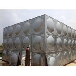 304不锈钢水箱、分宜县水箱、组合型不锈钢水箱图片