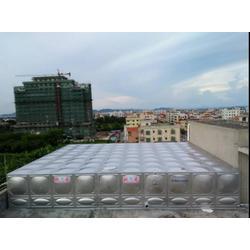 陕西消防蓄水不锈钢水箱厂家教你如何保养_状元不锈钢水塔(图)