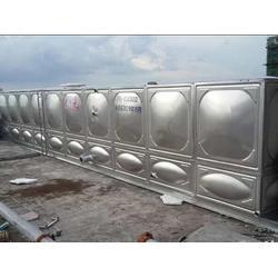 临海市水箱|状元不锈钢水塔(在线咨询)|不锈钢水箱生产规格图片