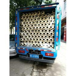 保温管|阻燃防冻 发泡保温管|顺德PPR发泡保温管图片