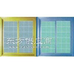 PVC隐形窗纱厂家PVC隐形窗纱 武强铭兴生产图片