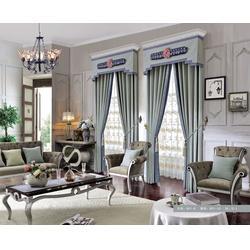 办公室窗帘加工厂-湛江办公室窗帘-益盟纺织用品(查看)图片