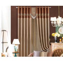 益盟纺织用品(图),电动窗帘,窗帘图片