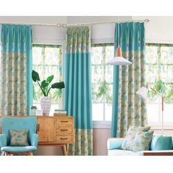 卷式窗帘加工|卷式窗帘|益盟纺织用品(查看)图片