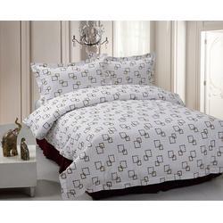 益盟纺织用品 婚庆床上用品-床上用品图片