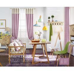 品牌窗帘加工-零售品牌窗帘-益盟纺织用品(查看)图片