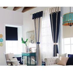 工装窗帘生产厂家-厂家供应工装窗帘-益盟纺织用品(查看)图片