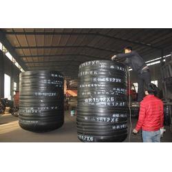 运城DN1100碳钢对焊封头老厂家、润凯管道(优质商家)图片