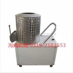 供应海阔多功能卧式不锈钢25公斤大产量搅拌机BM-25型拌面机图片