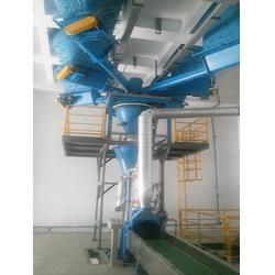 配料系统、安达信(在线咨询)、粉末冶金配料系统专业厂家图片