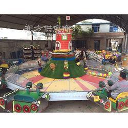 夺岛大战游乐设备-1图片