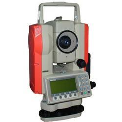 拓普康全站仪使用方法_广州全站仪使用方法_地测测绘仪器图片