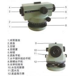 水准仪多少钱一台、 地测测绘仪器、进口水准仪多少钱一台图片