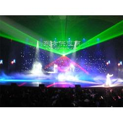 5W单绿广告激光灯-万圣光电图片