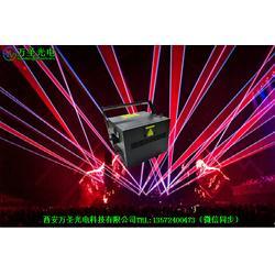 WS-RGB-20W彩色舞台激光灯 绿色舞台激光灯图片