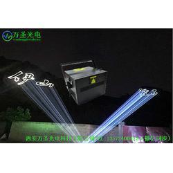 WS-RGB-20W广告激光灯-动画激光灯-激光广告投影图片