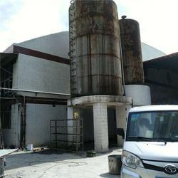 三亚市油罐防腐清洗-油罐外壁防腐施工方案-广州元亨天地图片