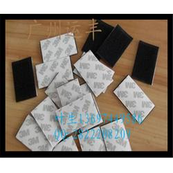 运丰绝缘材料实惠-现货供应双面背胶魔术贴-广州魔术贴图片