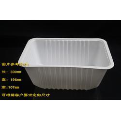 諸城萬瑞塑膠有限公司,燒鴨塑料包裝盒定做,麗水燒鴨塑料包裝盒圖片