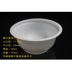 塑料碗米饭碗类型-安徽塑料碗米饭碗-诸城万瑞塑胶有限公司图片