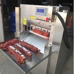 汇康食品机械(图)_冻肉切片机优质商家_通道冻肉切片机图片