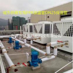 耐200℃高温蒸汽钢管保温管-钢管保温管-状元(多图)图片
